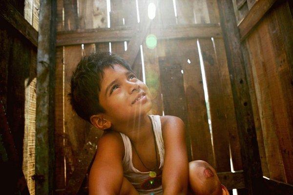 貧民百萬富翁_Slumdog Millionaire_電影劇照