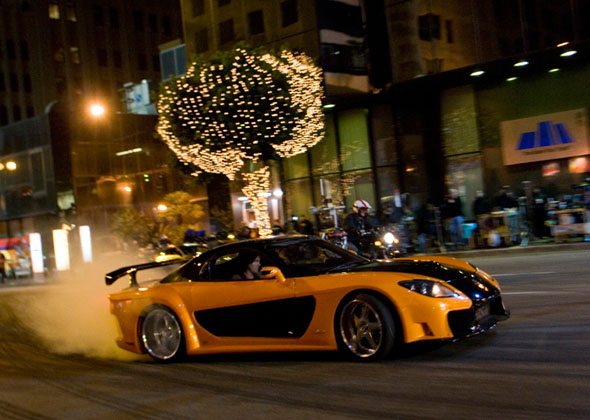 玩命關頭3:東京甩尾_The Fast and Furious 3 : Tokyo Drift_電影劇照