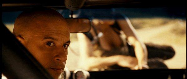 玩命關頭4_The Fast and the Furious 4_電影劇照