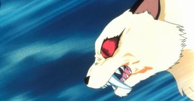 犬夜叉 跨越時代的思念_INUYASHA: THE MOVIE  REFLECTIONS ACROSS TIME_電影劇照