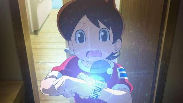 電影版妖怪手錶:誕生的秘密喵!_Yo-kai Watch the Movie_電影劇照