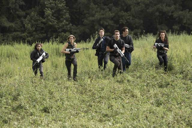 分歧者3:赤誠者_The Divergent Series: Allegiant_電影劇照