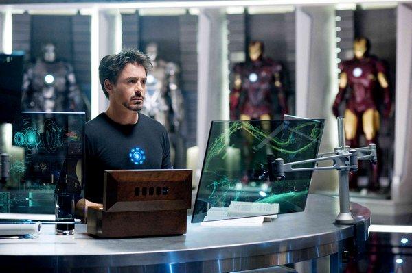 鋼鐵人2_Iron Man 2_電影劇照