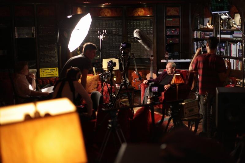 電影配樂傳奇_Score: A Film Music Documentary_電影劇照