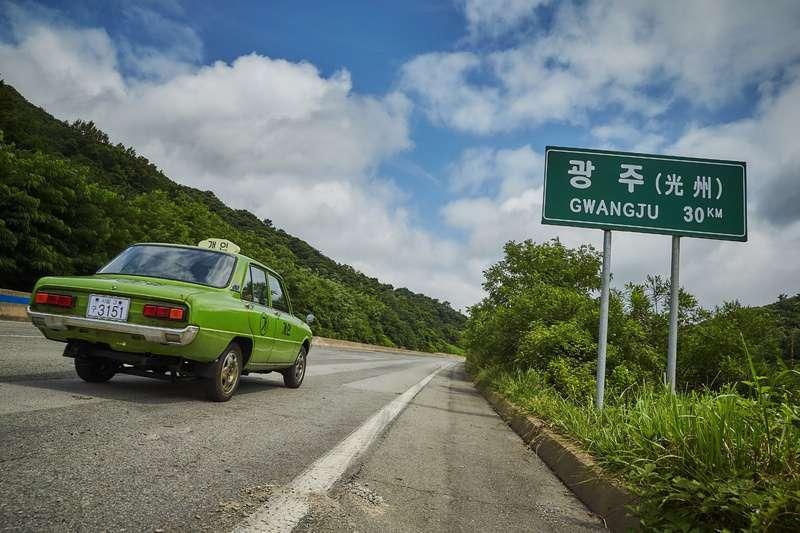 我只是個計程車司機_A Taxi Driver_電影劇照