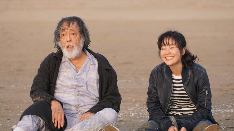 海邊的李爾王_Lear on the Shore_電影劇照