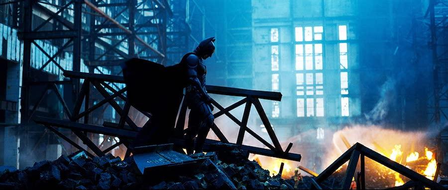黑暗騎士_The Dark Knight_電影劇照