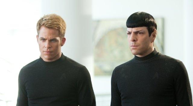 星際爭霸戰:闇黑無界_Star Trek Into Darkness_電影劇照