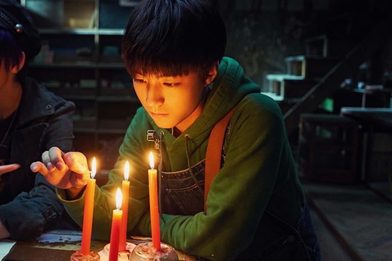 解憂雜貨店:華語版_Namiya_電影劇照