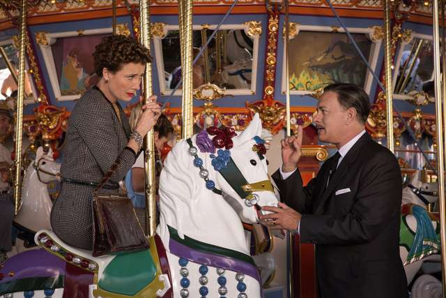 大夢想家_Saving Mr. Banks_電影劇照