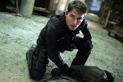 不可能的任務_III Mission: Impossible III_電影劇照