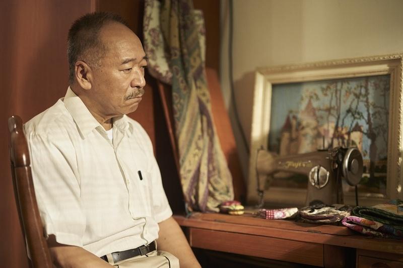 我親愛的父親_My Dear Father_電影劇照