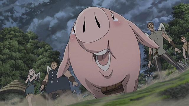 電影版七大罪:天空的囚人_Nanatsu no Taizai Movies_電影劇照