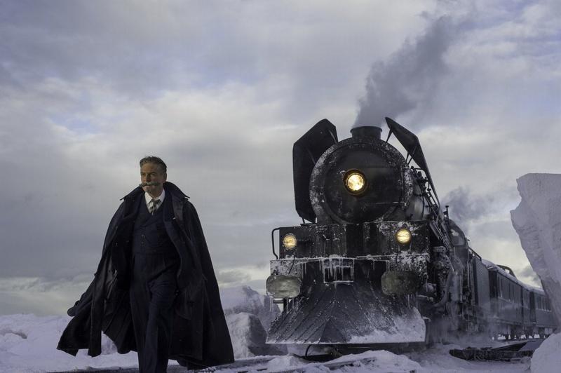 東方快車謀殺案_Murder on the Orient Express_電影劇照