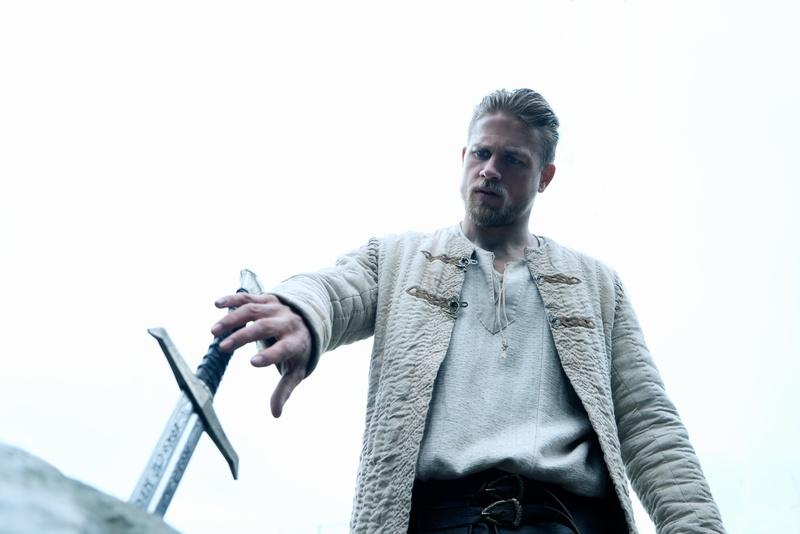 亞瑟:王者之劍_King Arthur: Legend of the Sword_電影劇照