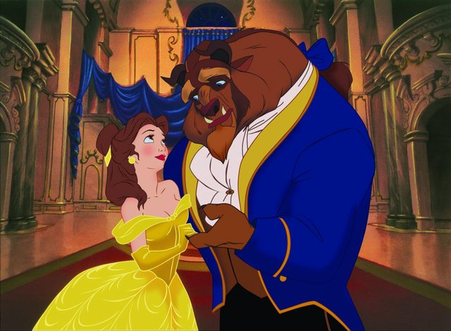 美女與野獸(1991)_Beauty and the Beast (Disney)_電影劇照