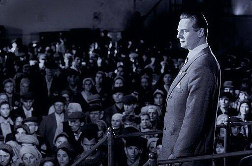 辛德勒的名單_Schindler's list_電影劇照