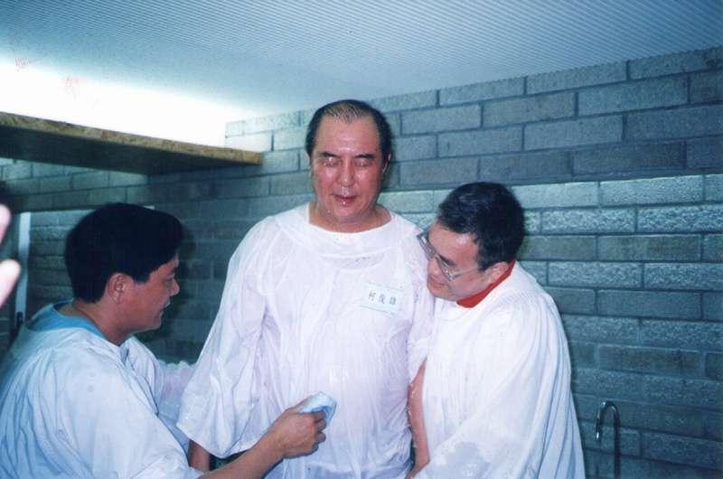 柯俊雄的電影人生_Movie Is My Life—The Life of Ko Chun-Hsiung_電影劇照