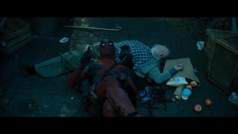 死侍2_Deadpool 2_電影劇照