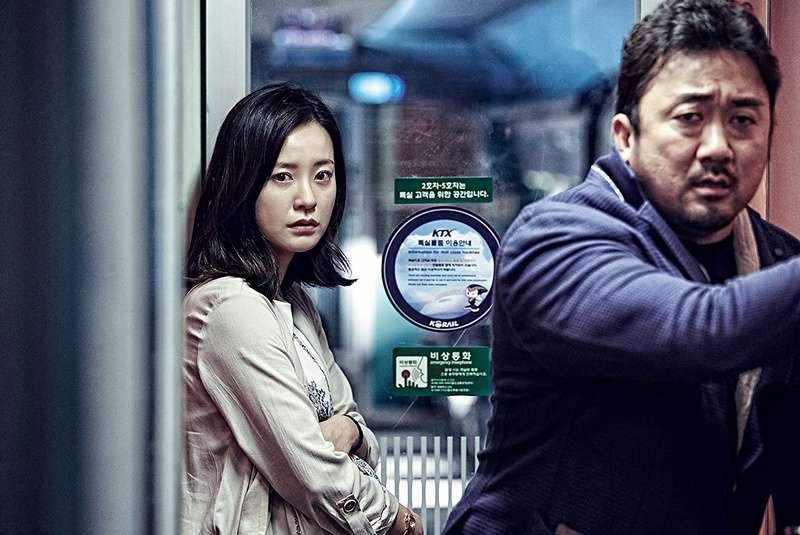 屍速列車 特別版_Train to Busan Special Edition_電影劇照