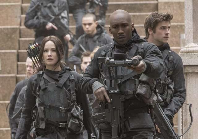 飢餓遊戲:自由幻夢終結戰_The Hunger Games: Mockingjay - Part 2_電影劇照