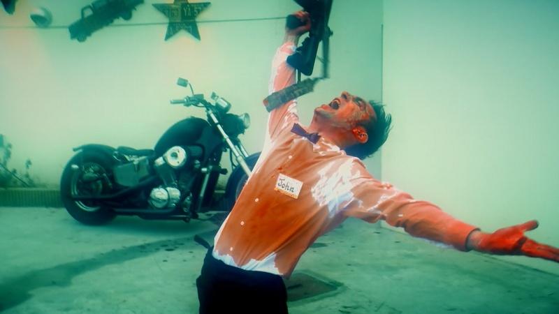 一屍到底番外篇:好萊塢大作戰!_One Cut of the Dead Spin-Off:In Hollywood_電影劇照