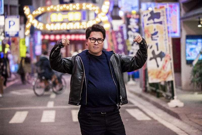 肥龍過江_Enter The Fat Dragon_電影劇照