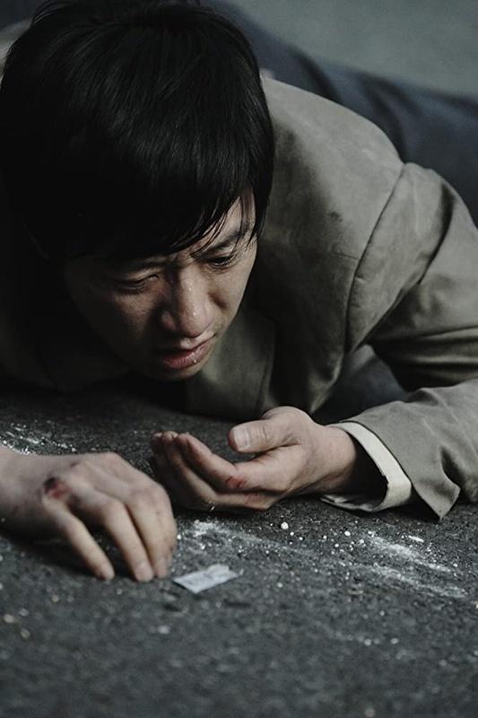 鐵線蟲入侵_Deranged_電影劇照