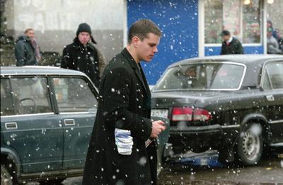 神鬼認證2:神鬼疑雲_The Bourne Supremacy_電影劇照