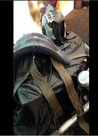 雷神索爾3:諸神黃昏_Thor: Ragnarok_電影劇照