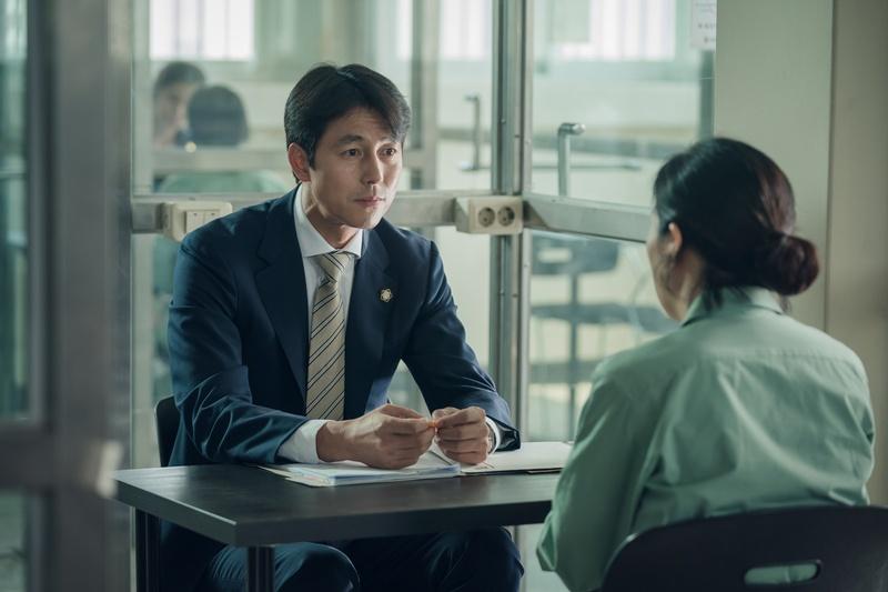 證人_Innocent Witness_電影劇照