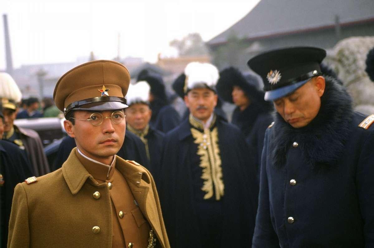 末代皇帝_The Last Emperor_電影劇照