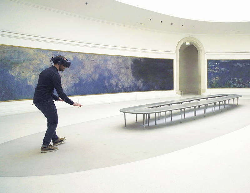 莫內-睡蓮的誘惑_Claude Monet - The Water Lily Obsession_電影劇照