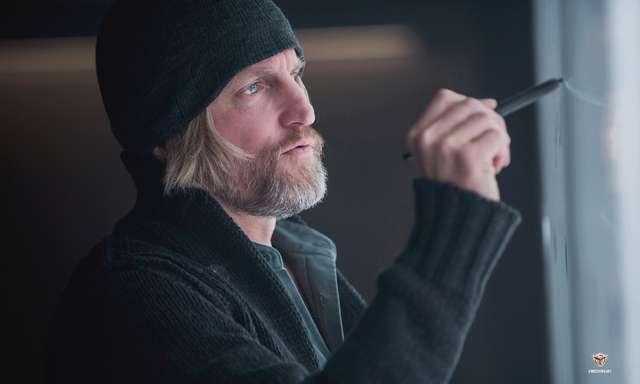 飢餓遊戲:自由幻夢I_The Hunger Games: Mockingjay - Part 1_電影劇照