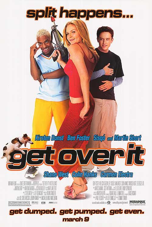 失戀大不同_Get Over It_電影海報