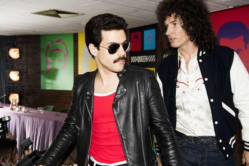 波希米亞狂想曲_Bohemian Rhapsody_電影劇照