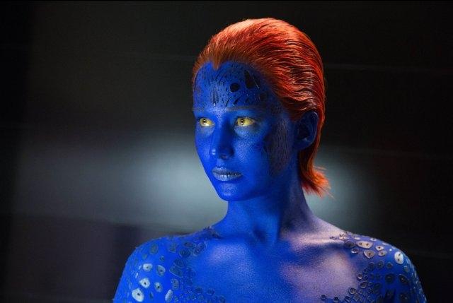 X戰警:未來昔日_X-Men: Days of Future Past_電影劇照