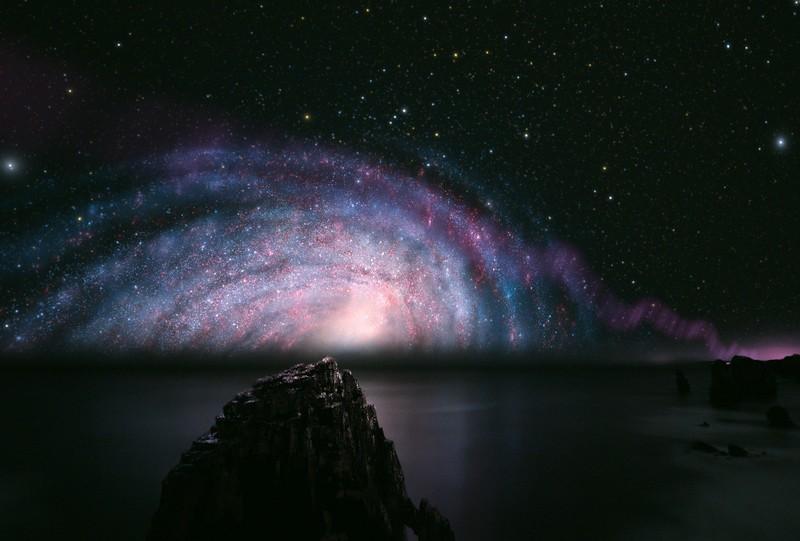 時間之旅_Voyage of Time: Life's Journey_電影劇照