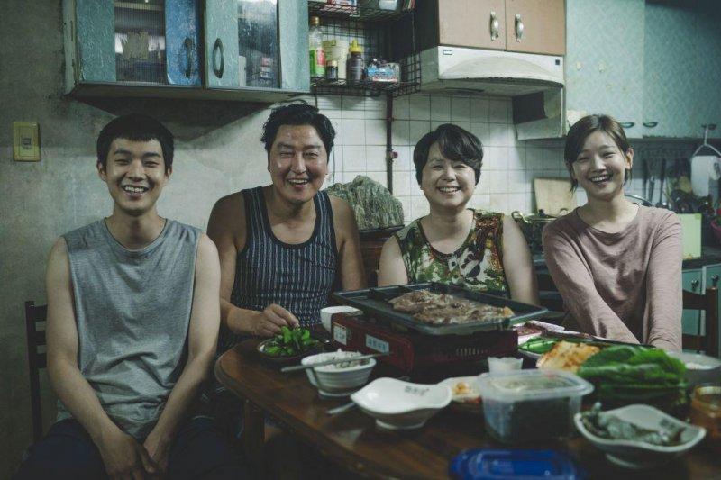 寄生上流_Parasite_電影劇照