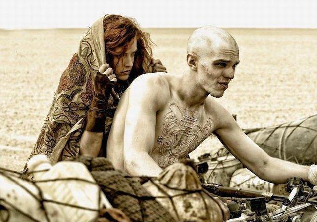 瘋狂麥斯:憤怒道_Mad Max: Fury Road_電影劇照