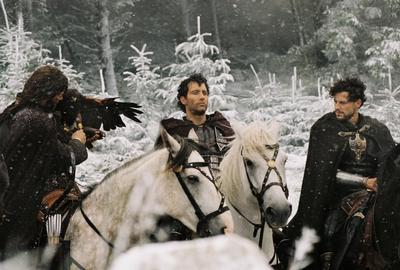 亞瑟王(2004)_King Arthur(2004)_電影劇照