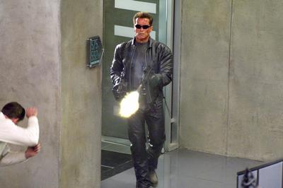魔鬼終結者3_Terminator 3: Rise of the Machines_電影劇照