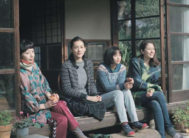 海街日記_Our Little Sister_電影劇照