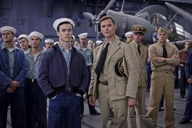 決戰中途島_Midway_電影劇照