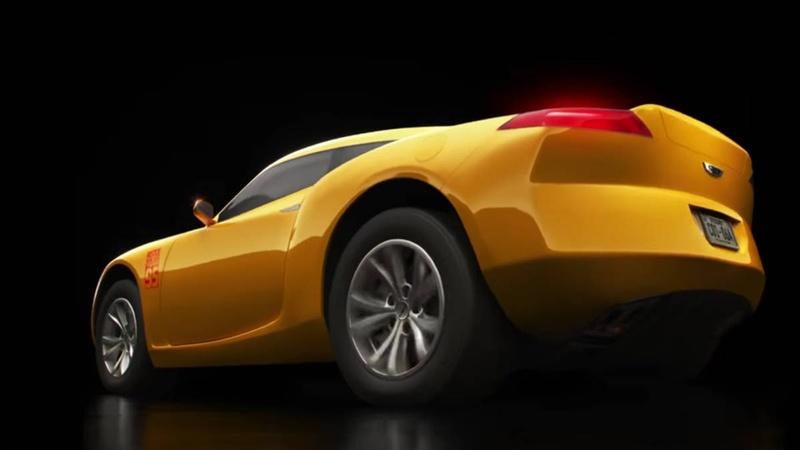 CARS 3:閃電再起_Cars 3_電影劇照