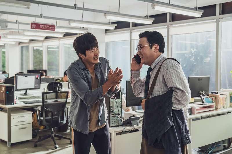 大畫特務_Hitman : Agent Jun_電影劇照