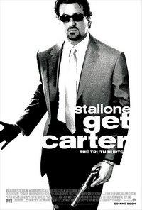 席維斯史特龍之大開殺戒_Get Carter(2000)_電影海報