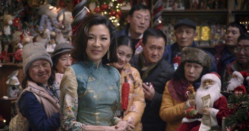 去年聖誕節_Last Christmas_電影劇照