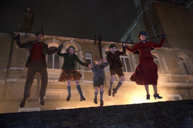 愛‧滿人間_Mary Poppins Returns_電影劇照