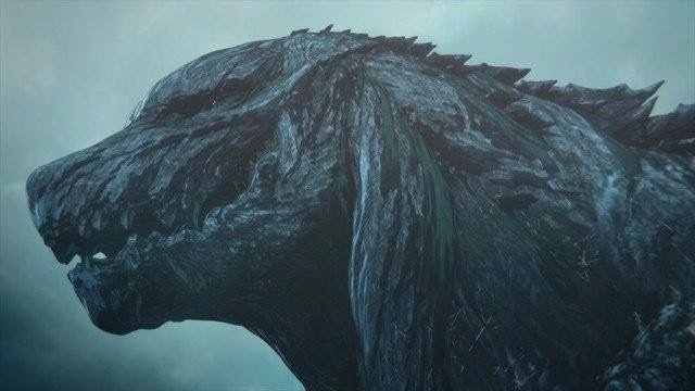 哥吉拉:怪獸惑星_Godzilla: Monster Planet_電影劇照